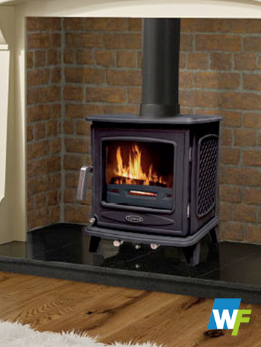 7.5kW Matt Black (+€105.00)