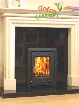 Henley | Achill: Room Heater Insert