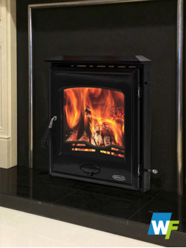 Arklow: Room Heater Insert Stove