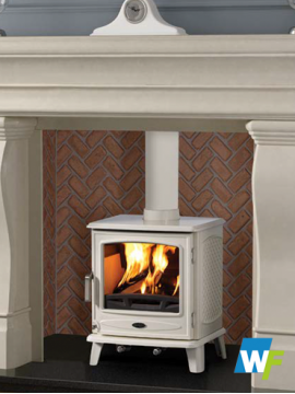Henley | Ascot: Room Heater - Freestanding