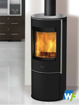 Henley | Barcelona  Room Heater Freestanding