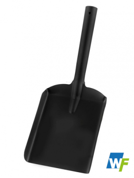 Black Ash Shovel