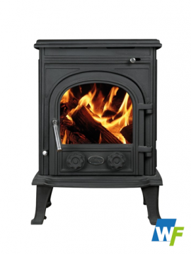 Heritage | Skellig 5kW, Freestanding, Roomheater
