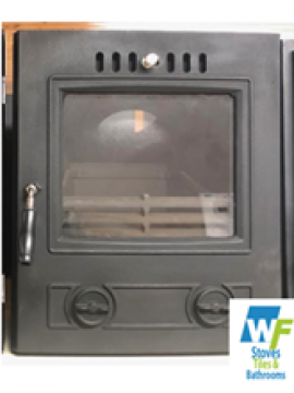 Clearance |Ardagh insert 6.5kw room heater