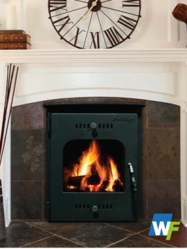 Heritage | Kylemore Boiler