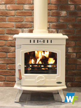 Henley | Skellig: 8kW Room Heater - Freestanding