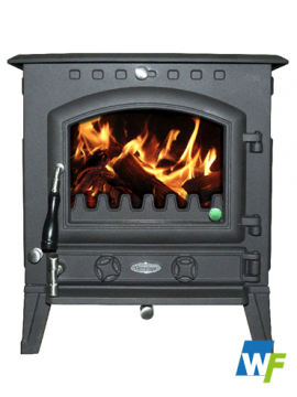 Heritage | Blackrock 10kW, Freestanding 3 Colours