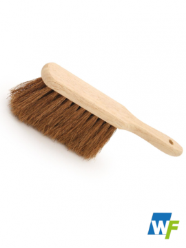 Ash Sweeping Hand Brush