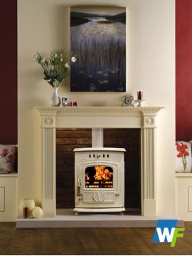 Hamco | Glenbarrow Freestanding Room Heater