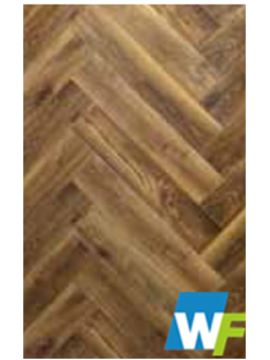 Redline Wood Laminate | Herringbone Rustic Oak Eir