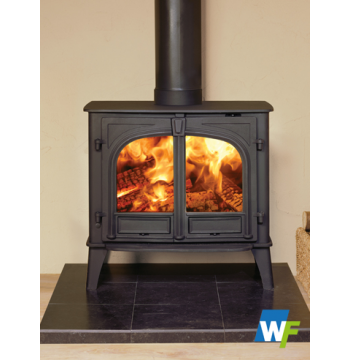 Clearance | Kelly 18kW Multi Fuel Boiler Stove
