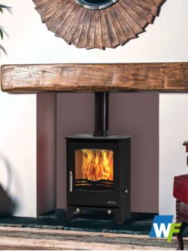 Sherwood - Room Heater - Freestanding